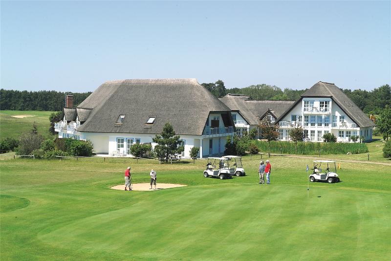 Balmer See Golf Hotel