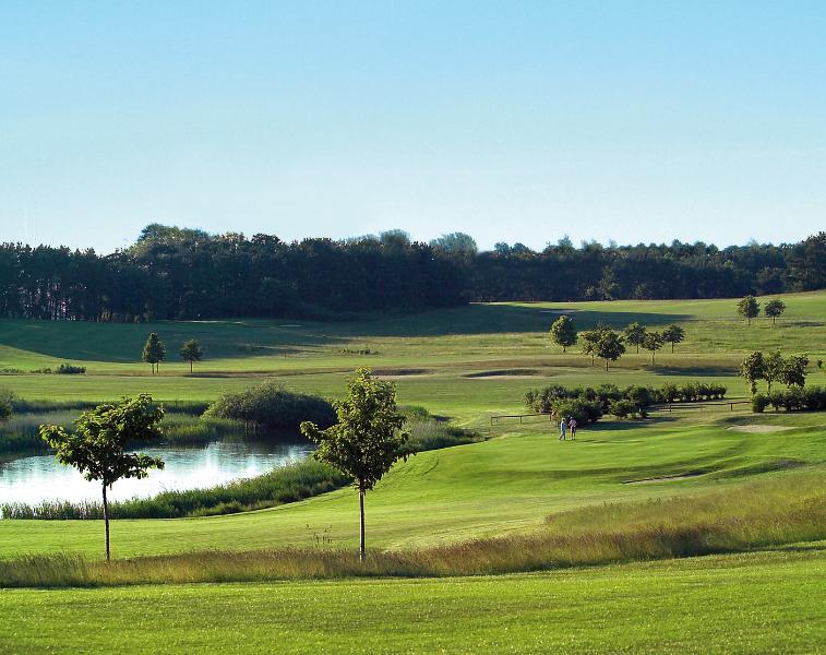 Golf Hotel Balmer See