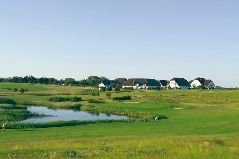 Golf Hotel Am Balmer See