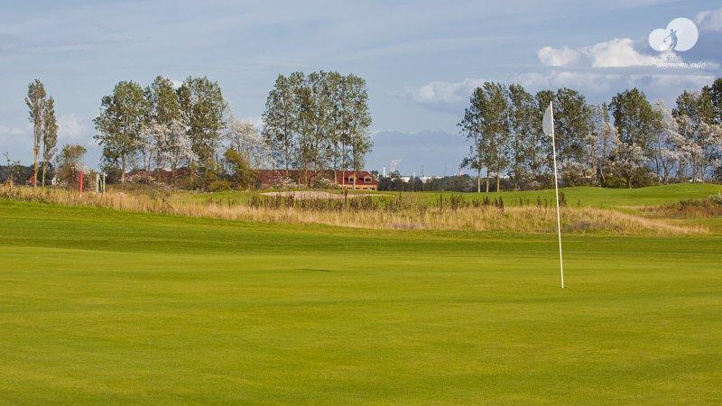 golfanlage warnem nde die besten golfangebote und On warnemunde familienurlaub
