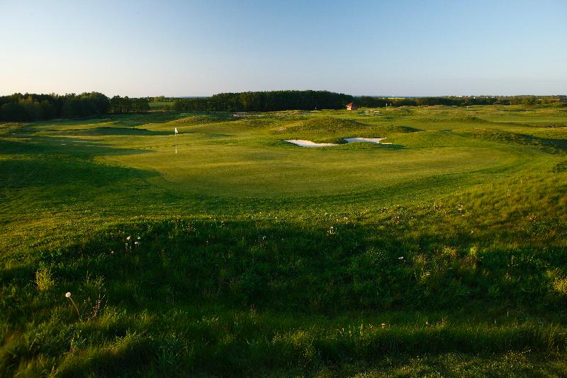 Golf Resort Wittenbeck Hotel