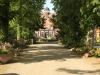 Schloss im Sommer FB