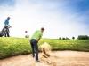 Golfspiel GOLF Fleesensee