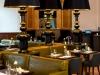 Gourmetbistro Bluechers im SCHLOSS Hotel Fleesensee