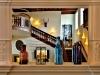 Lobby im SCHLOSS Hotel Fleesensee