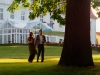 Schlosspark SCHLOSS Hotel Fleesensee