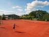 Tennis im Golf & Country Club Fleesensee