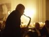 Live Jazzklaenge in der Bar 1842 im SCHLOSS Hotel FLeesensee