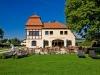 Schlosshotel Wendorf - Restaurant Cheval Blanc