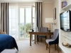 Steigenberger Grandhotel & Spa Heringsdorf -Deluxe Doppelzimmer