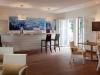 Steigenberger Grandhotel & Spa Heringsdorf - SPA Bistro Hiiumaa-Theke