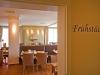 Strandhafer Aparthotel - Frühstücksraum