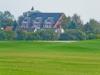Strandhafer Aparthotel-Golfplatzsicht