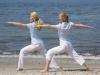 Strandhafer Aparthotel-Yoga