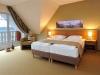 Strandhafer Aparthotel-Zimmer