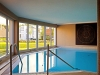 Strandhafer Aparthotel-Schwimmbad