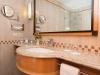 Travel Charme Ostseehotel Kühlungsborn - Bad ohne Dusche