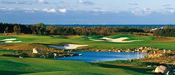 Golfurlaub an der Mecklenburgischen Ostseeküste