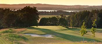 Golfurlaub Usedom