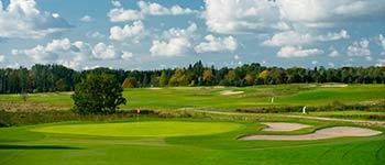 Golfurlaub Vorpommern