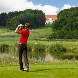 Golfurlaub Fleesensee