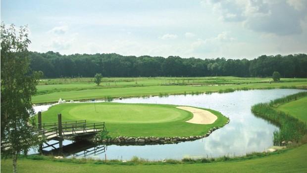 Inselgrün Golfpark Strelasund
