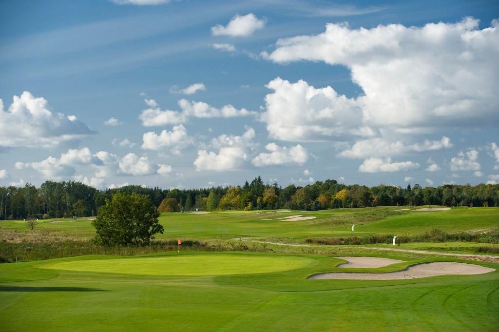 Golfplätze Mecklenburg Vorpommern