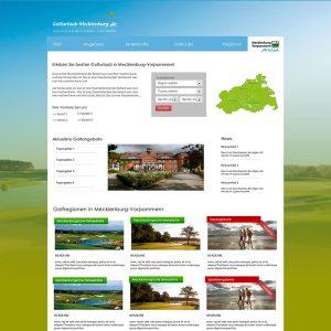 Golfurlaub-Mecklenburg-Layout