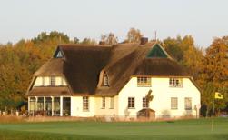 Golfzentrum Ruegen Schloss Karnitz